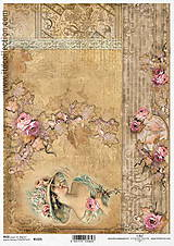 Papier - Ryžový papier - 8985501_