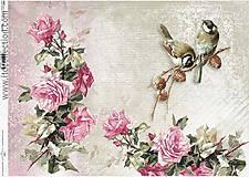 Papier - Ryžový papier - 8985609_