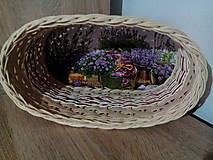 Košíky - letná záhrada - 8986138_