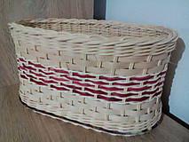 Košíky - letná záhrada - 8986139_