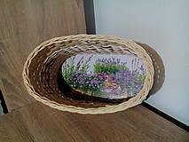 Košíky - letná záhrada - 8986140_