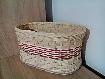 Košíky - letná záhrada - 8986143_