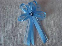Pierka - Svadobné pierko pre rodičov ,nebíííčkové - 8984242_