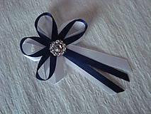 Pierka - Svadobné pierko pre rodičov - 8984300_