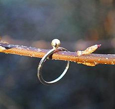 Prstene - Minimalismo puro III. - 8988430_