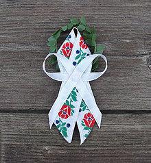 Pierka - Svadobné pierko FOLKY - 8990840_