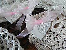 Svadobné magnetka pre Šípkovú Rúženku:-)