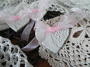 Darčeky pre svadobčanov - Svadobné magnetka pre Šípkovú Rúženku:-) - 8990055_