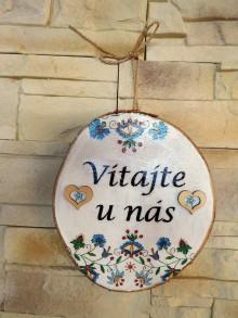Tabuľky - tabuľka na stenu/dvere 7 - 8988544_