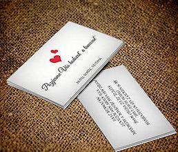 Papier - Pozvánka k svadobnému stolu III. - 8988057_