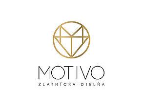 Grafika - Logo a logo manuál MOTIVO - 8988078_
