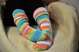 Obuv - nohy v melíre - 8990954_