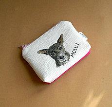 Peňaženky - molly - 8989351_