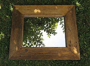 Zrkadlá - Zrkadlo-zub času - 8990731_