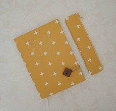 Papiernictvo - Zápisník + peračník - 8992649_