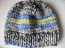 Doplnky - Pánska čiapka - 8992481_
