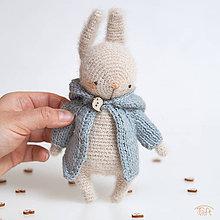 Hračky - zajačik