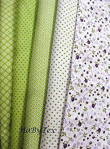 Textil - Bavlnené látky - 8992263_