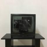 Socha - Broken fragments - Broken TV - 8997562_
