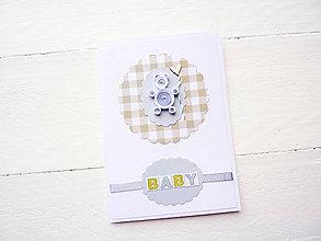 Papiernictvo - pohľadnica k narodeniu - 8998789_