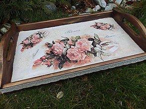 Nádoby - ruže - 8995887_