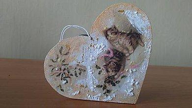 Tabuľky - Veselé mačiatka - 9002761_