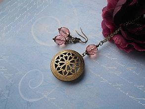 Sady šperkov - Nosím ťa vo svojom srdci... V. - 9001859_