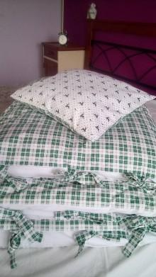 Úžitkový textil - Posteľné obliečky - 9002970_