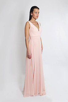 38076e30fdca Handmade šaty Spoločenské šaty   SAShE.sk