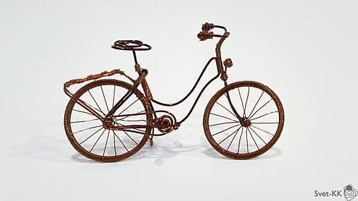 Bicykel retro