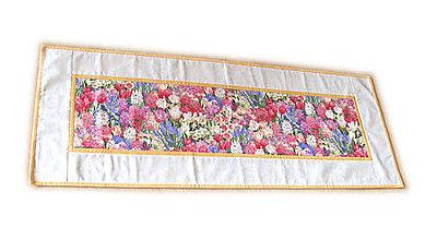 Úžitkový textil - Obrus jarný - 9004400_