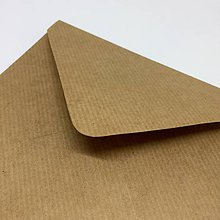 Papier - Obálka štvorec - 14x14 cm - 9003941_