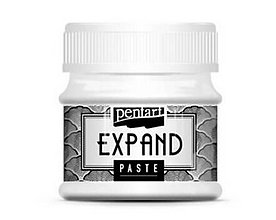 Farby-laky - Expand pasta, 50ml - 9004805_