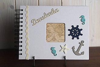 Papiernictvo - Fotoalbum DOVOLENKA - 9005503_