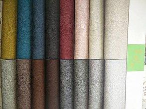 Textil - Vzorkovník poťahové látky - 9004870_
