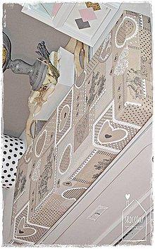 Úžitkový textil - sedák na vyzliekanie - 9004866_
