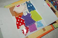 Hračky - šaty - 9006378_