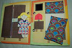 Hračky - šaty - 9006379_
