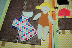 Hračky - šaty - 9006380_