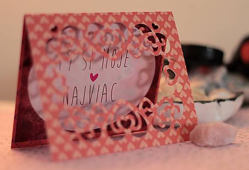 Si moje najviac  nielen Valentínske   bumpkinova - SAShE.sk ... 801ce771a5d