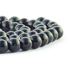 Minerály - Green sandstone 8 mm - 9010741_