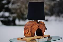 Svietidlá a sviečky - Stolova lampa - 9011077_