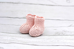 Topánočky - Ružové letné papučky EXTRA FINE - 9008207_