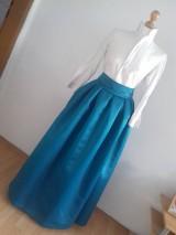 Sukne - Plesová sukňa - 9007964_