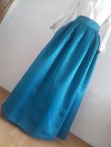 Sukne - Plesová sukňa - 9007966_