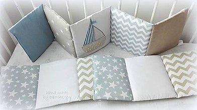 Textil - Mantinel 25x240cm - 9011567_