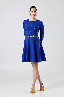 Šaty - Royal India - 9014320_