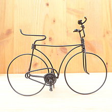 Dekorácie - Bicykel - 9013305_