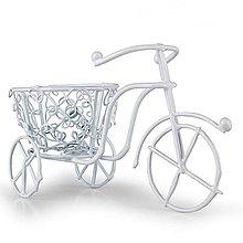 Iný materiál - Miniatúrny Záhradný bicykel - 9011529_