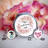 - Kvetinová sada na želanie (35motívov) - 9014825_